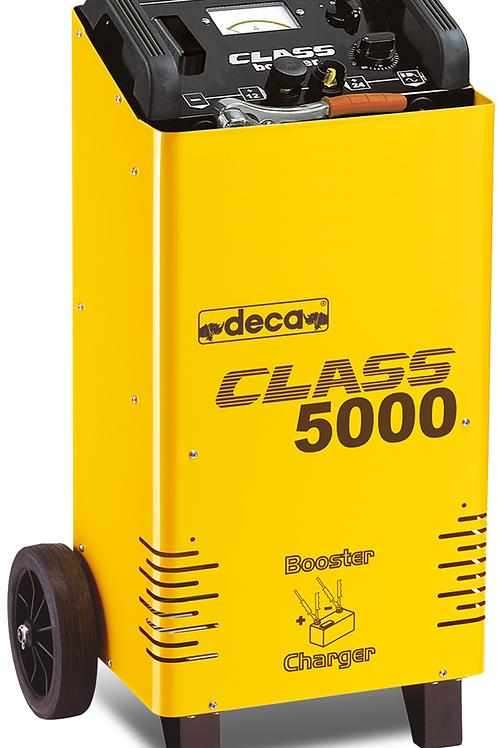 Battery booster 800 Ah