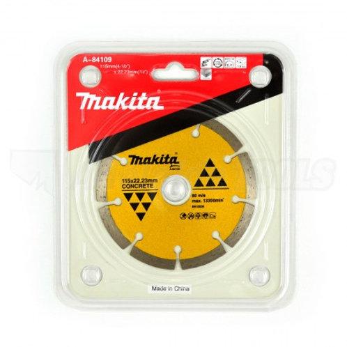 Makita acc diamond wheel segmented