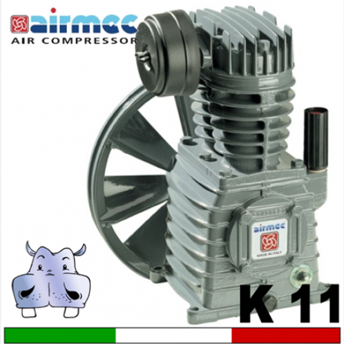 K11 Single stage compressor
