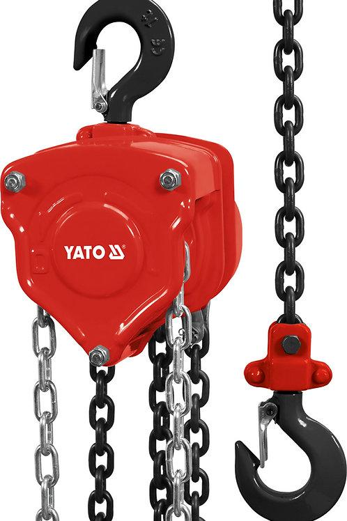 Chain block 2