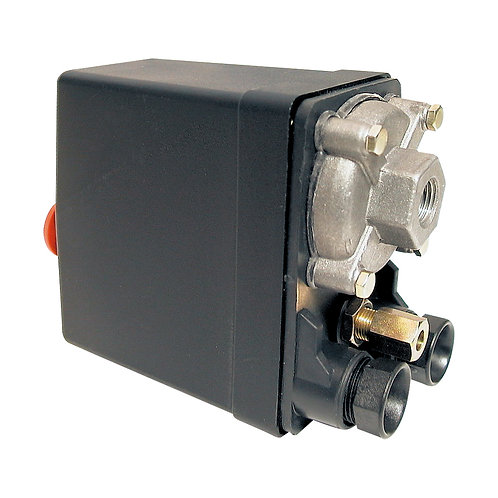 Art. 914 Air pressure switch Nema 1 way