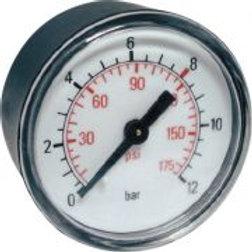 """Art. 804(1/8"""") - 805(1/4"""") - 806(1/4"""") Pressure gauge"""