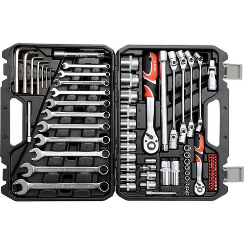 Tools Set 77pcs