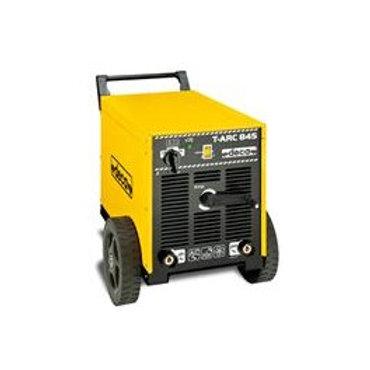 MMA welding machine 450 amps