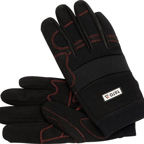 Working gloves 2