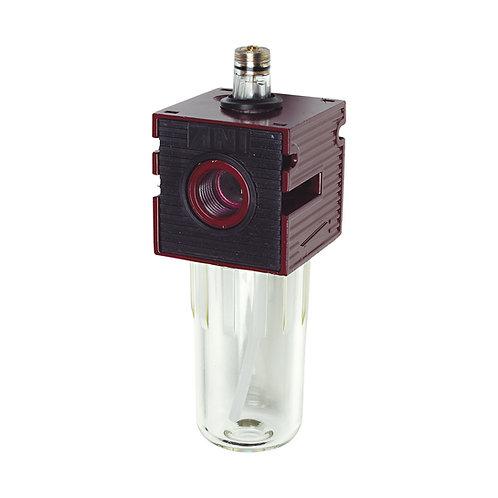 "Art. M210 1/2"" Fog lubricator"