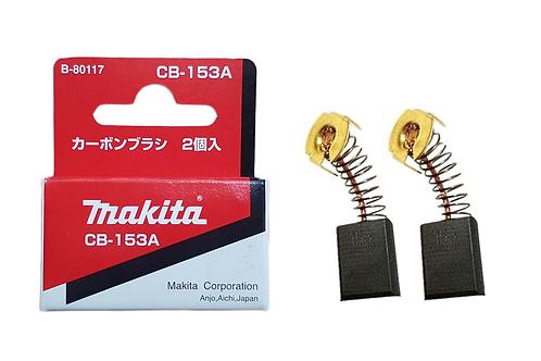 Makita carbon brush cb153