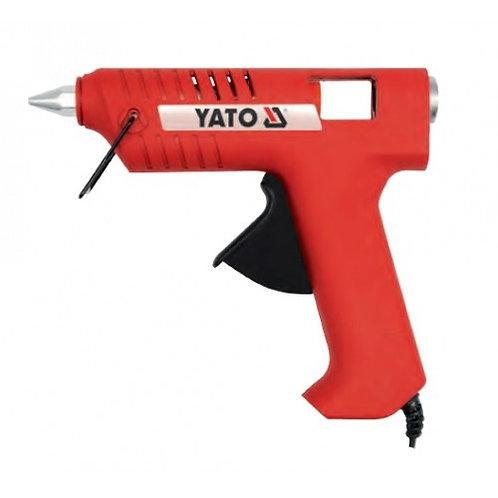 Electrical glue gun