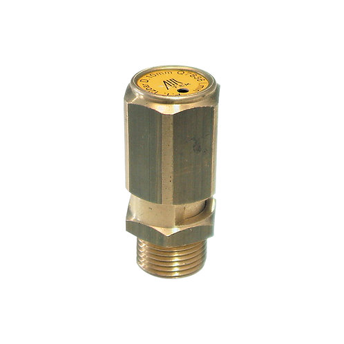 "7301947 Valvoza sicurezza 1/4"" 10 - 15 bar"
