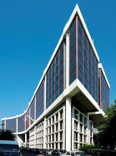 Immeuble Linea 2