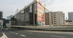 Immeuble Linea