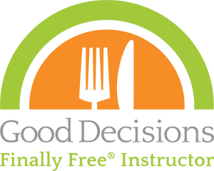 Good Decisions logo