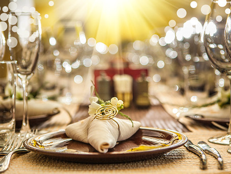 6 strategies to avoid a sugar crash at holiday gatherings