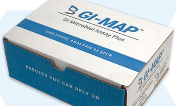 GIMAP DNA Stool Test