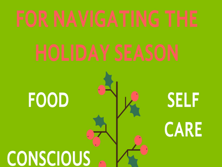 Tips for Navigating Holiday Celebrations
