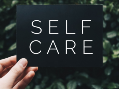 Self Care for your Body & Mind