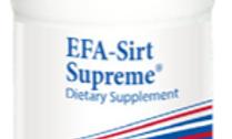 Biotics EFA Sirt Supreme®