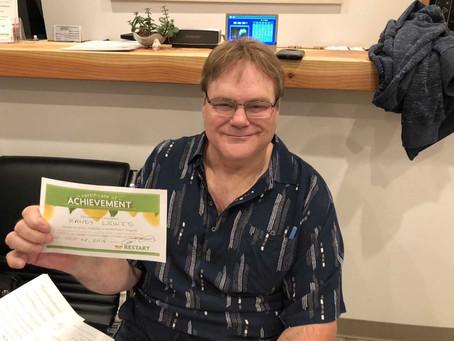 Randy is reversing his Type 2 diabetes with RESTART®