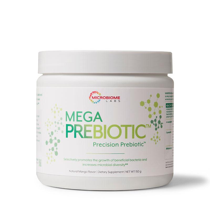 Mega PreBiotic