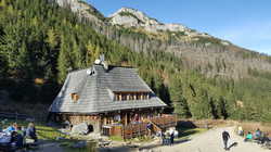Kondratowej Hut