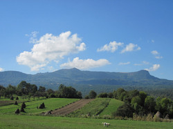 Gutai Mountain