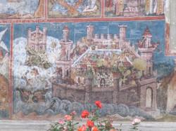 Painted Monastery