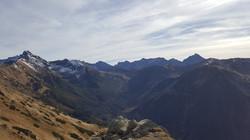 High Tatra Summits