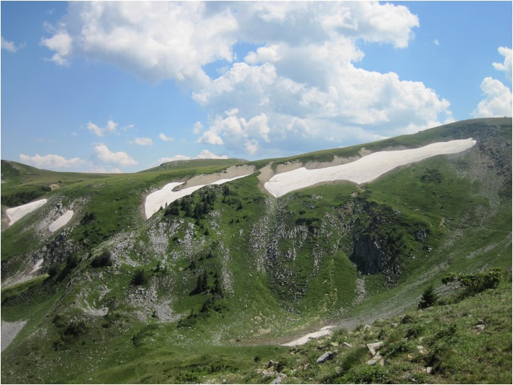 Snow Patches Bjelasica
