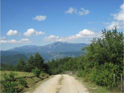 Bjelasica Mountain