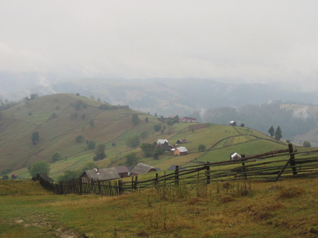 Bucovina Ridge