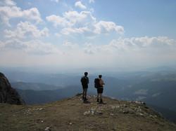Big Views Bicaz-Hasmas NP