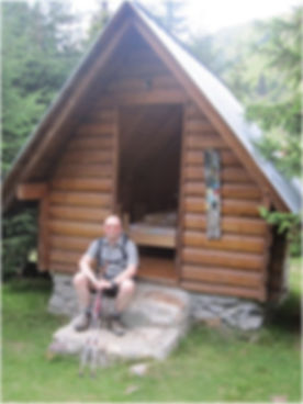 Accommodation at Babino Polje