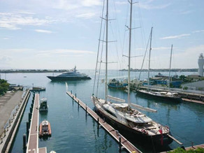 Can Asia's marina scene ever match the money?
