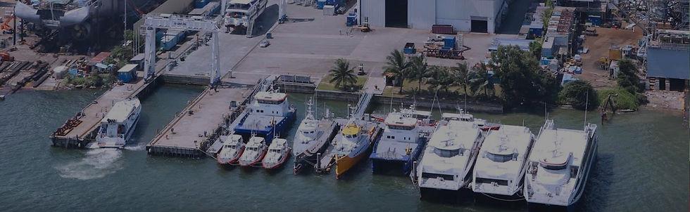 superyacht agent singapore