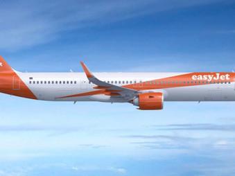 Easyjet flights from Basel