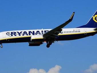 New Ryanair flights