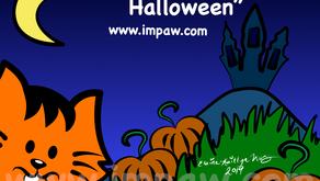 Oct 30, 2019 The evening before Halloween