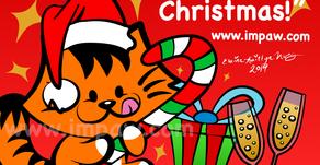 Dec 25, 2019 Merry Christmas!