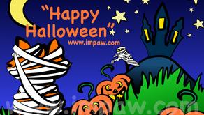 Oct 31, 2019 Happy Halloween