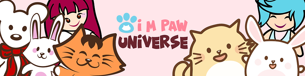 I M PAW Universe Etsy Shop banner.png