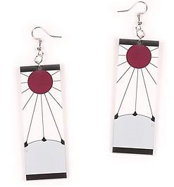 tanjiro earrings.PNG