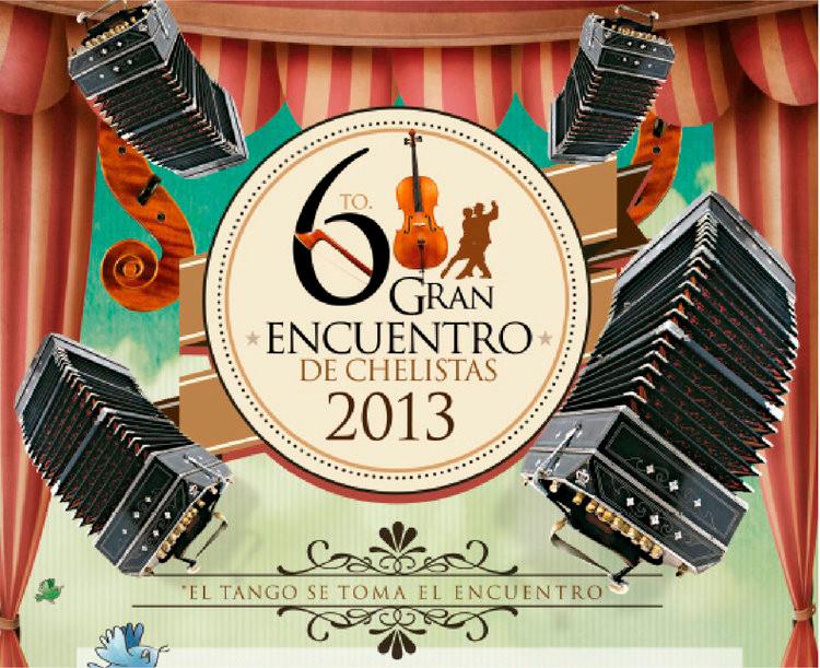 6. El tango se toma el Encuentro