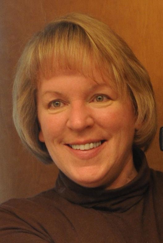 Marian Sweeney