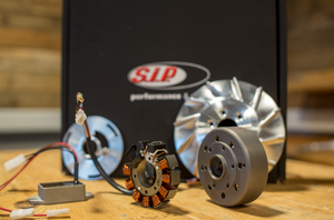SIP Performance Ignition for Vespa