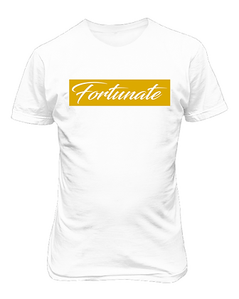 Fortunate Tee
