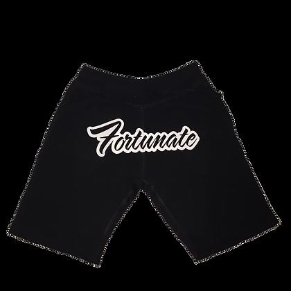 Fortunate Jogger Shorts