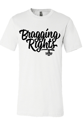 Bragging Rights Tee
