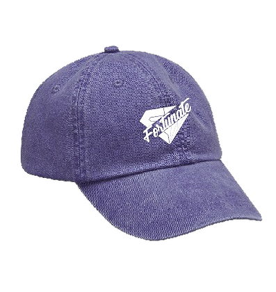 Fortunate Diamond Dad Cap