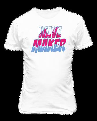 Female Wave Maker Tee