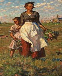 """It ain't my prairie""--A Little Feminism Never Hurt"